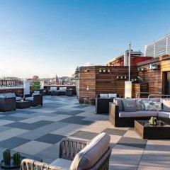 Отель Vincci Via бассейн фото 2