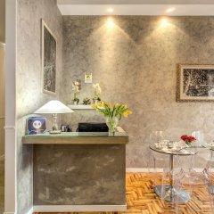 Отель Relais Conte Di Cavour De Luxe спа фото 2