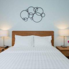 Отель Jerry's Motel США, Лос-Анджелес - отзывы, цены и фото номеров - забронировать отель Jerry's Motel онлайн комната для гостей