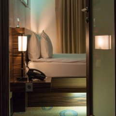 International Hotel Sayen 4* Стандартный номер с двуспальной кроватью фото 2