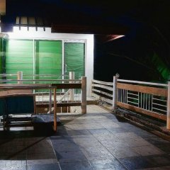 Отель Altheas Place Palawan Филиппины, Пуэрто-Принцеса - отзывы, цены и фото номеров - забронировать отель Altheas Place Palawan онлайн балкон
