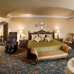 Отель The Suryaa New Delhi спа фото 2