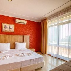 Гостиница Версаль в Геленджике 5 отзывов об отеле, цены и фото номеров - забронировать гостиницу Версаль онлайн Геленджик комната для гостей фото 7