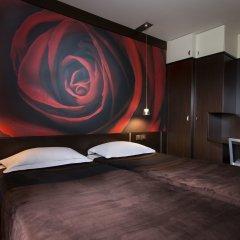 Hotel Du Parc комната для гостей фото 3