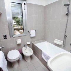 Отель Corolle ванная