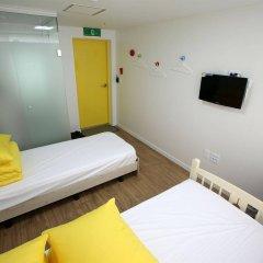 Отель 24 Guesthouse Namsan Южная Корея, Сеул - отзывы, цены и фото номеров - забронировать отель 24 Guesthouse Namsan онлайн спа