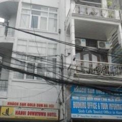 Hanoi Downtown Hotel фото 2