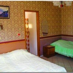 Отель Vila Dionis Балчик комната для гостей фото 4