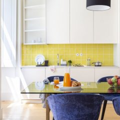 Отель Downtown Bliss I Apartment Altido Португалия, Лиссабон - отзывы, цены и фото номеров - забронировать отель Downtown Bliss I Apartment Altido онлайн в номере