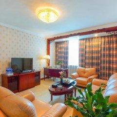 Отель Xiamen Huaqiao Hotel Китай, Сямынь - отзывы, цены и фото номеров - забронировать отель Xiamen Huaqiao Hotel онлайн фото 18