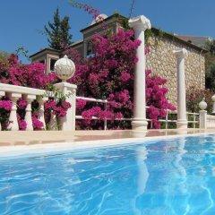 3t Apart Турция, Калкан - отзывы, цены и фото номеров - забронировать отель 3t Apart онлайн бассейн