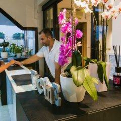 Hotel Riviera Бари сауна