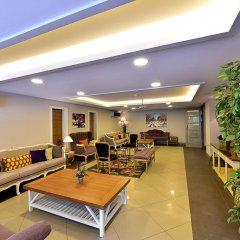 Cheya Besiktas Hotel Турция, Стамбул - отзывы, цены и фото номеров - забронировать отель Cheya Besiktas Hotel онлайн интерьер отеля фото 2