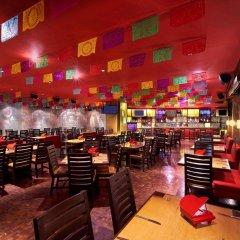 Отель Camino Real Polanco Mexico гостиничный бар
