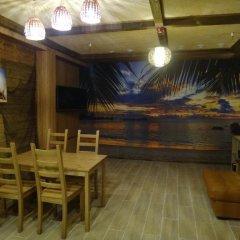 Отель Лог Хаус Нижний Новгород детские мероприятия