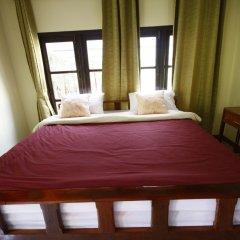Отель Ya Teng Homestay в номере