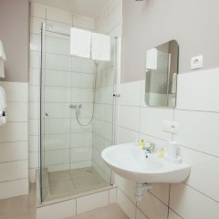 Jam Hotel Lviv Hnatyka Львов ванная