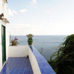 Отель dei Cavalieri Италия, Амальфи - отзывы, цены и фото номеров - забронировать отель dei Cavalieri онлайн балкон