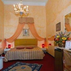 Hotel Laurens Генуя комната для гостей фото 3