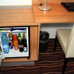 Akcent hotel удобства в номере фото 2