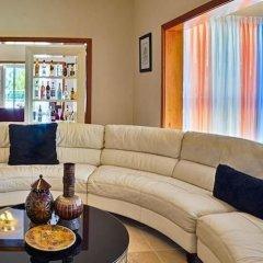 Отель Presidential Suites Punta Cana - All Inclusive интерьер отеля фото 3