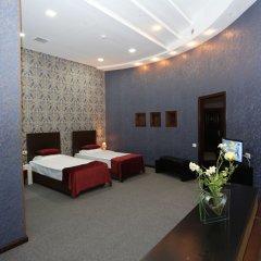 Отель Амбассадор Азербайджан, Баку - отзывы, цены и фото номеров - забронировать отель Амбассадор онлайн комната для гостей фото 3