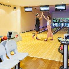 Sunrise Resort Hotel - All Inclusive фитнесс-зал фото 3