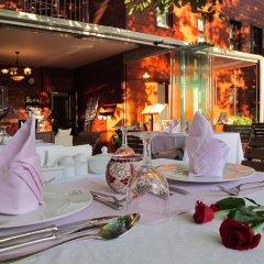 Мини-отель Garden House Istanbul Стамбул питание фото 2