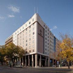 Отель Marquês de Pombal фото 10