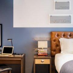 Hotel Indigo Manchester - Victoria Station удобства в номере