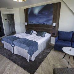 Quality Hotel Saga комната для гостей фото 3