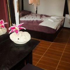 Отель Leaf House Bungalow Ланта в номере