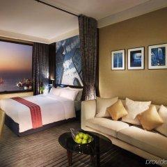 Отель Harbour Grand Hong Kong комната для гостей фото 5