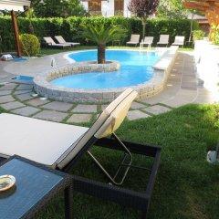 Hotel Due Torri Аджерола детские мероприятия