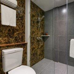 Отель Vela Bangkok Бангкок ванная