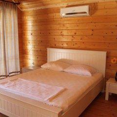 Отель Olympos Village комната для гостей фото 2