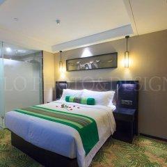 Отель Relax Season Hotel Dongmen Китай, Шэньчжэнь - отзывы, цены и фото номеров - забронировать отель Relax Season Hotel Dongmen онлайн комната для гостей