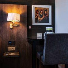 Отель Cleythil Hotel Бельгия, Мальдегем - отзывы, цены и фото номеров - забронировать отель Cleythil Hotel онлайн удобства в номере фото 2