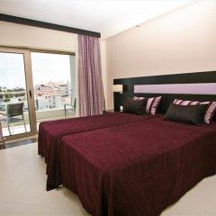 Areias Village Beach Suite Hotel комната для гостей