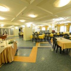 Гостиница Амакс Юбилейная питание