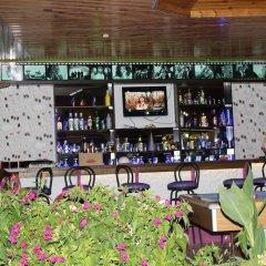 Kontes Beach Hotel Турция, Мармарис - отзывы, цены и фото номеров - забронировать отель Kontes Beach Hotel онлайн гостиничный бар