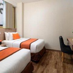 Отель Grand President Bangkok комната для гостей фото 2