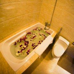 Nha Trang Palace Hotel ванная фото 2