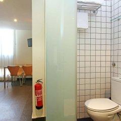 Отель Picasso Apartments Испания, Барселона - отзывы, цены и фото номеров - забронировать отель Picasso Apartments онлайн комната для гостей фото 3