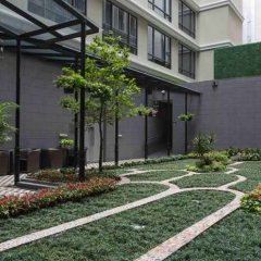 Отель Well Hotel Bangkok Таиланд, Бангкок - отзывы, цены и фото номеров - забронировать отель Well Hotel Bangkok онлайн фото 9