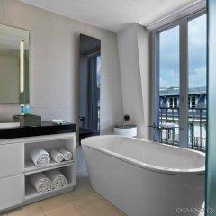 Отель W Paris - Opera ванная