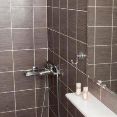 Отель Noufara Hotel Греция, Родос - отзывы, цены и фото номеров - забронировать отель Noufara Hotel онлайн ванная фото 2