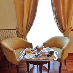 Отель Worldhotel Cristoforo Colombo Милан в номере фото 2