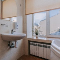 Гостиница Невский Бриз 3* Стандартный номер с двуспальной кроватью фото 24