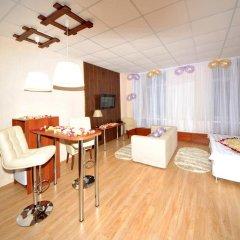 Гостиница Ананас комната для гостей фото 2